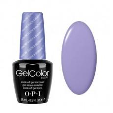 GelColor by O•P•I Youre Such a BudaPest Original