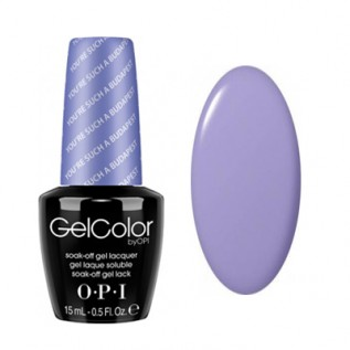 GelColor by O•P•I Youre Such a BudaPest Original