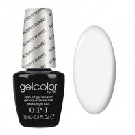 GelColor by O•P•I Funny Bunny Original