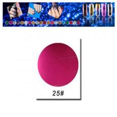 Фольга для дизайна ногтей F25