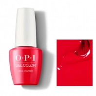 GelColor by O•P•I Coca-Cola Red ProHealth