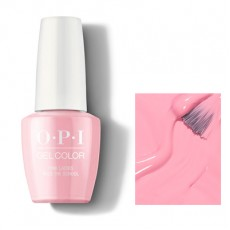 GelColor by O•P•I Pink Ladies Rule the School ProHealth