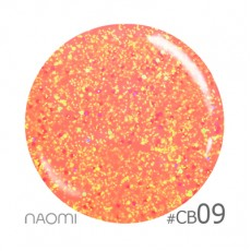 Naomi Candy Bar 6ml CB09