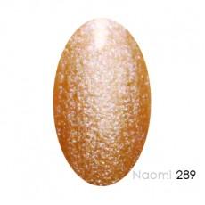 Naomi Gel Polish 6ml 289