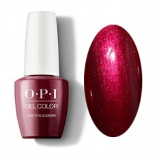 GelColor by O•P•I Bogota Blackberry ProHealth