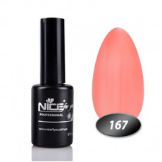 Nice Гель-лак № 167 12ml