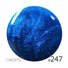 Naomi Лак для ногтей AURORA 247
