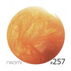 Naomi Лак для ногтей AURORA 257