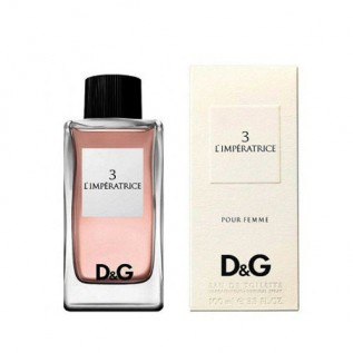 Dolce Gabbana Anthology L Imperatrice 3 edt 100 ml