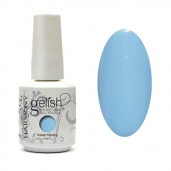 Gelish Harmony Up in The Blue