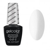 GelColor by O•P•I Kyoto Pearl