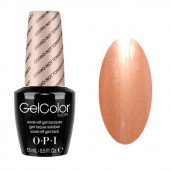 GelColor by O•P•I Cosmo-NoTTonight Honey