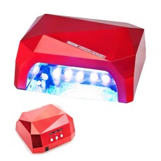 "Лампа-LED 36W ""Red"""
