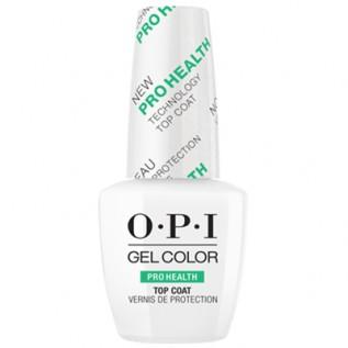 GelColor by O•P•I ProHealth Top Coat Original