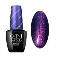 GelColor by O•P•I Turn On the Northern Lights! Original