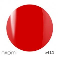Naomi Лак для ногтей 12ml 411