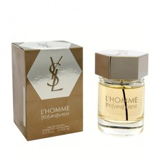 Yves Saint Laurent YSL L Homme edt 100 ml