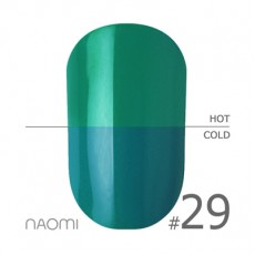 Naomi Gel Polish Collection THERMO 6ml 29