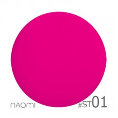 Naomi Soft Touch Collection 6ml ST 01