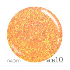 Naomi Candy Bar 6ml CB10