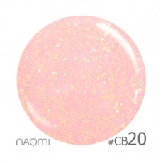 Naomi Candy Bar 6ml CB20
