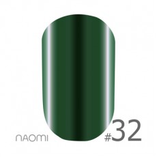 Naomi Metallic Collection 6ml M32