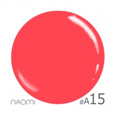 Naomi Gel Polish Aquaurelle 6ml A15