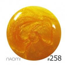 Naomi Лак для ногтей AURORA 258