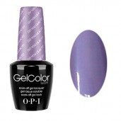 GelColor by O•P•I Do You Lilac It