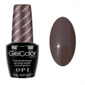 GelColor by O•P•I How Great is Your Dane