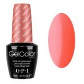GelColor by O•P•I Are We There Yet