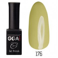 GGA prof Gel Polish №176