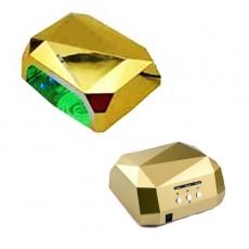 """Лампа-LED 36W """"Gold"""""""