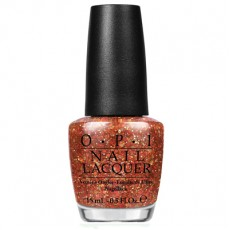 O•P•I Lacquer Orange YOU Fantastic