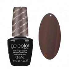 GelColor by O•P•I You Dont Know Jacques! Original