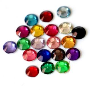 Камни для ногтей Горные Бриллианты