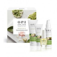 Pro Spa Manicure OPI Trial Kit