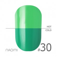 Naomi Gel Polish Collection THERMO 6ml 30