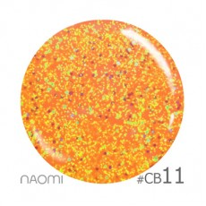 Naomi Candy Bar 6ml CB11