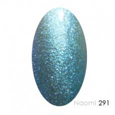 Naomi Gel Polish 6ml 291