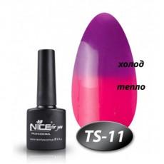 Nice Гель-лак Termo TS-11