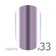 Naomi Metallic Collection 6ml M33