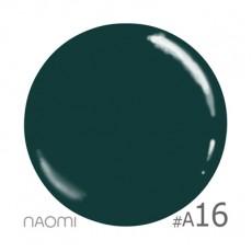 Naomi Gel Polish Aquaurelle 6ml A16