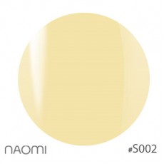 Naomi Лак для ногтей 12ml S002