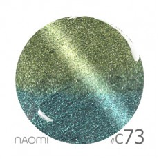 Naomi Cat Eyes-Сhameleon 6ml С73