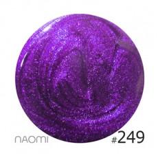 Naomi Лак для ногтей AURORA 249