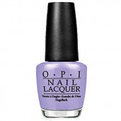 O•P•I Lacquer Youre Such A BUDAPEST