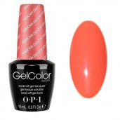 GelColor by O•P•I Toucan Do It If Try