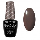 "GelColor by O•P•I You Don""t Know Jacques"