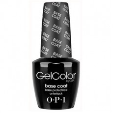 GelColor by O•P•I BASE COAT